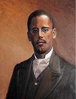 Picture of Lewis Latime