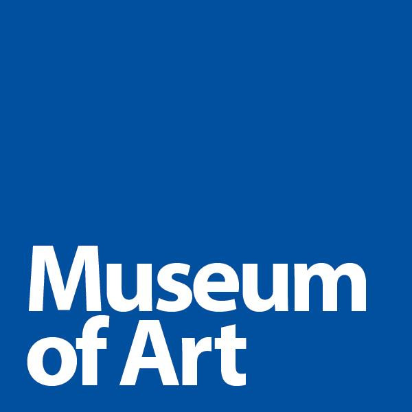 Museum of Art graphic