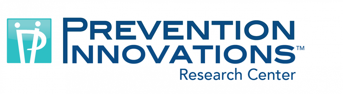 Prevention Innovations Research Center logo