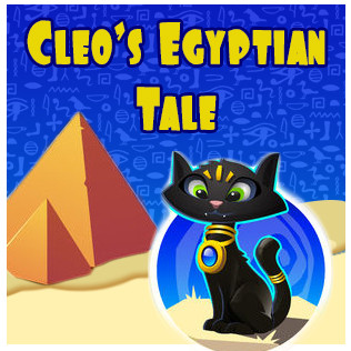 """tails"" inspired by ancient egypt"