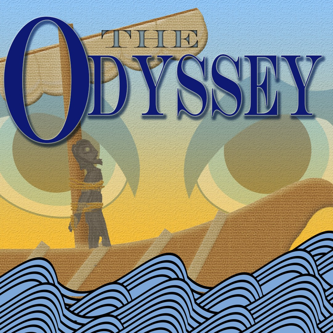 The Odyssey Graphic